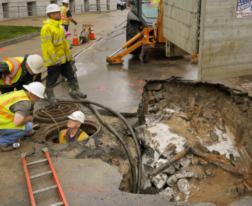 Maine winters take brutal toll on water mains